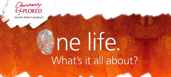 One Life - Christianity Explored