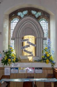 Christ Church Flower Festival July 2018 1086