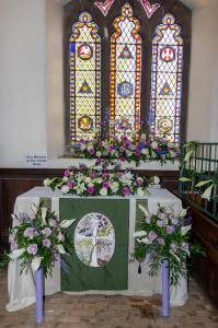 Christ Church Flower Festival July 2018 1097