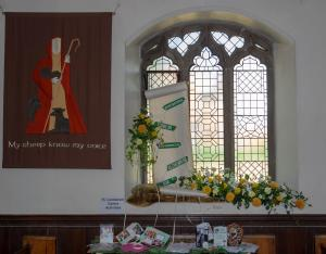 Christ Church Flower Festival July 2018 1099