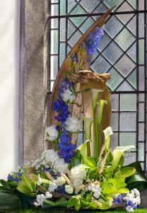 Christ Church Flower Festival July 2018 1170